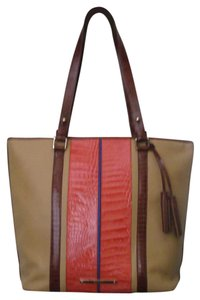 Brahmin New With Tag Tote in multi
