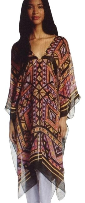Item - Caftan Cover-up/Sarong Size OS (One Size)