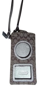 Coach Ipod Nano Case
