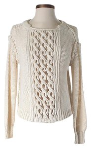 Inhabit Cable Knit Sweater