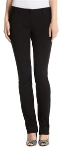 White House | Black Market Slim Skinny Skinny Pants Black