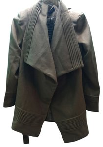 Fashionable Spring Brown Jacket