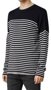 AllSaints Men Boy Boyfriend Sweater