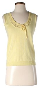Cynthia Steffe Sleeveless Sweater