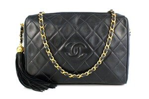 Chanel Bf074382 Shoulder Bag