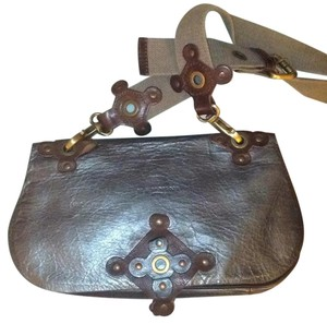 Nannini Cross Body Bag