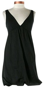Velvet by Graham & Spencer short dress Black Sweetheart on Tradesy