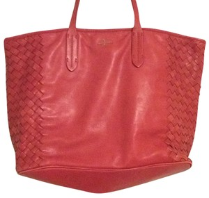 Cole Haan Tote in Red