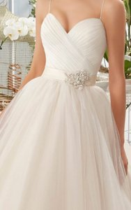Mori Lee 5408 Wedding Dress