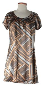 BCBGMAXAZRIA short dress Shift on Tradesy
