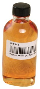 Playboy Playboy: Miami (M) Type - 4 oz. 100% pure oil. attracts attention .!