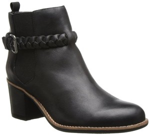 Sperry Classic Chelsea Strap black Boots