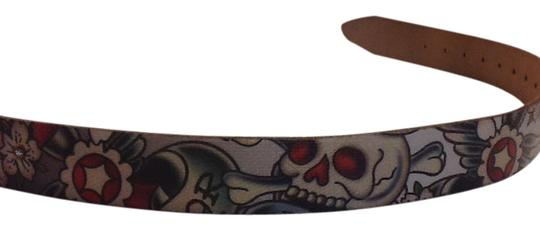 Ed Hardy Sz Large Ed Hardy Belts Handmade Genuine Leather, style no. EH3297