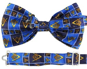 Boutique 9 Masonic Fashionable Bow ties