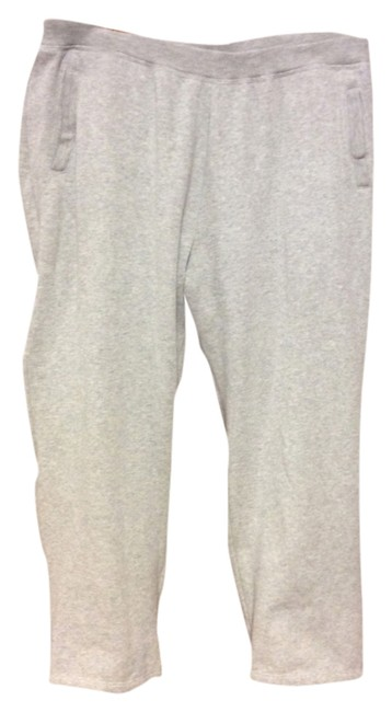 Preload https://item5.tradesy.com/images/kim-rogers-gray-misses-xl-casual-jersey-long-msrp-athletic-shorts-size-16-xl-plus-0x-1848709-0-0.jpg?width=400&height=650