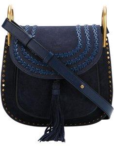 Chloé Hudson Small Hudson Cross Body Bag
