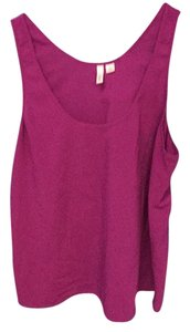 Frenchi Top Fuchsia