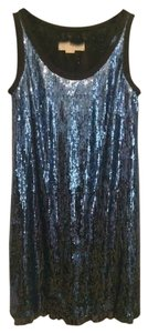 Hanii Y Sequin Dress