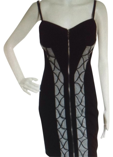 Preload https://item1.tradesy.com/images/robert-rodriguez-night-out-dress-size-8-m-1849000-0-0.jpg?width=400&height=650