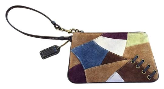 Preload https://item3.tradesy.com/images/coach-patch-work-multicolor-suede-wristlet-1849057-0-0.jpg?width=440&height=440