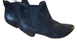 Marsll Suede Marsell black Boots