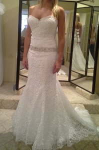 Allure Bridals C245 Wedding Dress