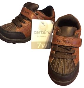 Carter's Brown Athletic
