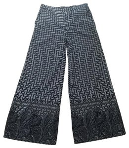 New York & Company Wide Leg Pants