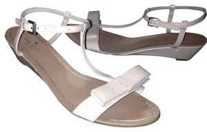 Kate Spade Nude Sandals