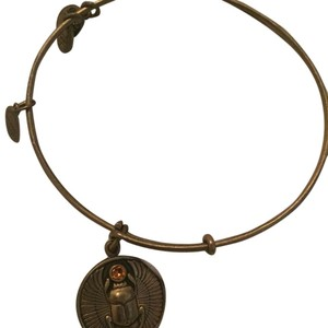 Alex and Ani Scarab