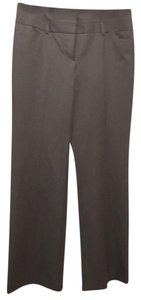 Express Wide Leg Pants Gray