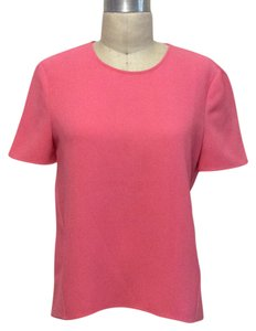 Whistles Top Pink