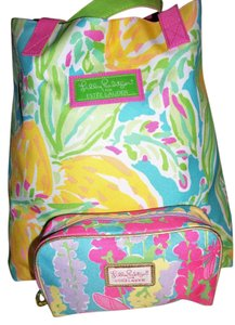 Lilly Pulitzer Tote