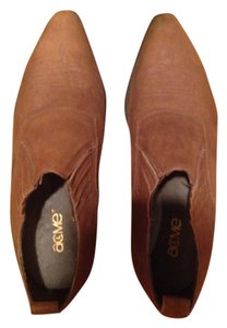 Acme Brown Flats
