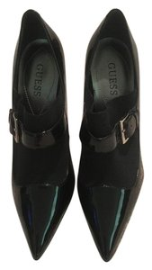 Guess Booties black Pumps
