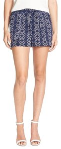 Rebecca Minkoff Dress Shorts Navy