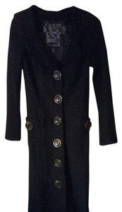 Millard Fillmore Coat
