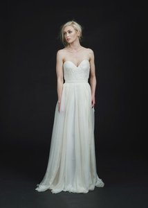 Sarah Seven Bedford Gown Wedding Dress