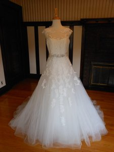 Pronovias Jaiden Wedding Dress