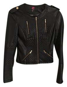bebe #leather Leather Jacket