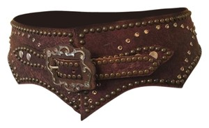 Other leather/rivets