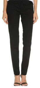 Alexander Wang 29 Relaxed Fit Jeans-Dark Rinse