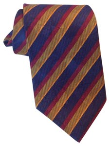 Stefano Ricci Italian made mens 100% silk tie