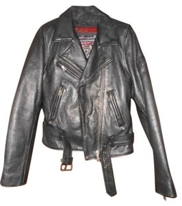 Flying Bikes Oakwood Motorcycle Jacket