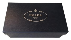 Prada Prada Shoe Purse Storage Gift Box