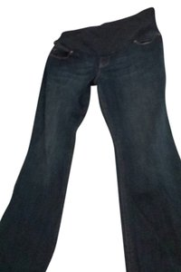 Old Navy full panel relaxed maternity jeans