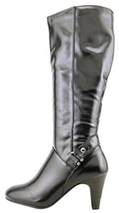 Karen Scott black Boots