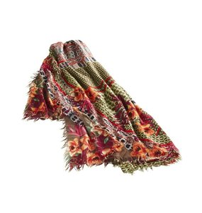 Etro ETRO Multi Color Scarf
