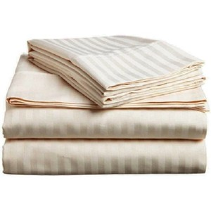 Westport Home 1000 Thread Count 100% Egyptian Cotton Queen Sheet Set