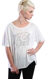 Chaser T Shirt White
